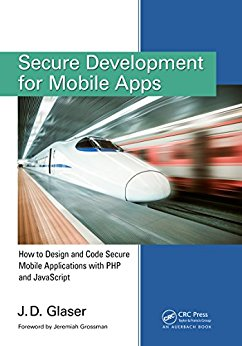 Secure Mobile PHP Development